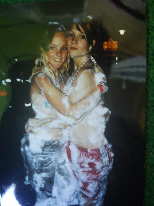 lisa och jag 2003